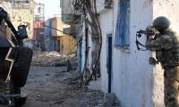 Şırnak'tan acı haber: 1 uzman çavuş şehit