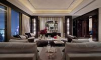 Bir daire 223 milyon TL'ye satıldı