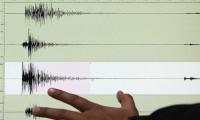 Muğla'da 4 ve 3.8 büyüklüğünde iki deprem
