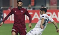 Kasımpaşa:1-Trabzonspor:1