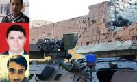 Cizre'den kahreden haber: 3 asker şehit