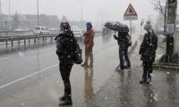 MEB'den İstanbul için flaş kar tatili açıklaması