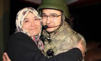 Mehmetçik'e sınırda çifte sürpriz