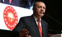 Mahkeme Cumhurbaşkanı Erdoğan'ı reddetti
