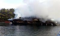 Ünal Aysal'ın 80 milyonluk yatı yandı