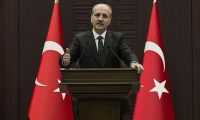 Kurtulmuş'tan Ankara ve Suriye açıklaması