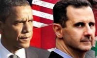 Obama'nın Esad planı basına sızdı