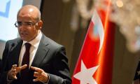 Mehmet Şimşek'ten flaş açıklamalar