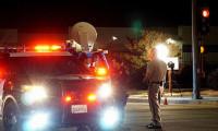 Amerikan polisine saldıran DAEŞ'li çıktı