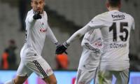 Beşiktaş:1 - 1461 Trabzon:0