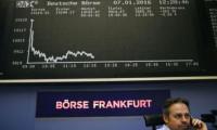 Avrupa borsaları geriledi