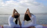 Hem Yoga, hem tatil, hem yenilenme diyenler için..