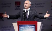 Kemal Kılıçdaroğlu CHP 4. kez başkan seçildi