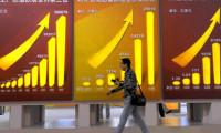 Çin'de son 25 yılın en zayıf büyümesi