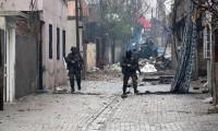 Cizre'de 1 özel harekat polisi şehit oldu