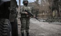 Sur'daki operasyonlara kadın askerler de katılıyor
