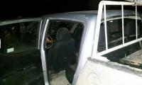 Cizre'de polise roketli saldırı
