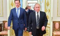 Esad'dan Putin'e büyük şok