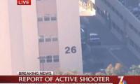 ABD'de silahlı saldırgan paniği
