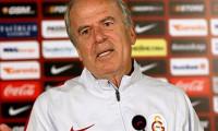 Mustafa Denizli'den Sneijder açıklaması