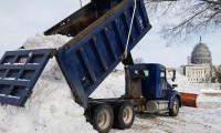 Kar fırtınası ABD'ye 3 milyar dolara patladı