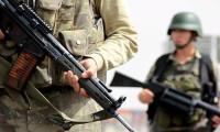 Sur'da bir asker şehit oldu