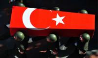 Mardin'den acı haber! 1 şehit, 2 yaralı
