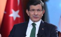 Davutoğlu'ndan kritik açıklamalar