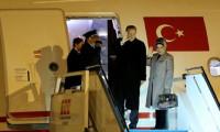 Erdoğan'dan 21 yıl sonra oraya ilk ziyaret