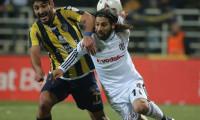 Bucaspor:0 - Beşiktaş:2