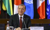 Erdoğan: Damdan düşmüş vaziyetteyiz