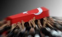 Şırnak'ta 1 polis şehit oldu