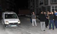 İzmir'de üniversite yerleşkesinde patlama