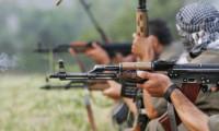 PKK'lılar namaz kılanlara saldırdı
