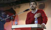 CHP Gençlik Kolları yeni başkanı Emre Yılmaz