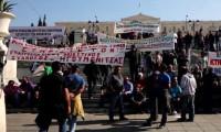 Yunanistan'da çiftçi eylemi pahalıya patlayacak
