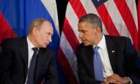 Putin Suriye için yol haritasını çıkardı!