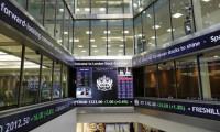 İngiltere borsası 4 yılın en düşüğünde