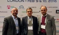 FinTech İstanbul'dan uluslararası ilk adım