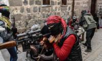 PKK'nın keskin nişancısı belirlendi