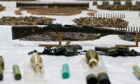 3 İngiliz silah dolu karavanla yakalandı