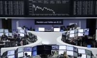 Avrupa borsaları günü düşüşle kapadı