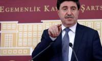 HDP'li  Altan Tan PKK'yı bitirdi!..