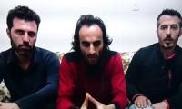 PKK'lılar 3 gazeteciyi kaçırdı