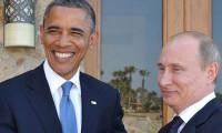 Obama ve Putin'den ateşkese onay