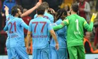 Trabzonspor'a TFF'den büyük şok!