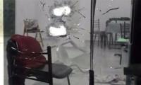 Şırnak'ta kafeye saldırı: 1'i asker 2 yaralı
