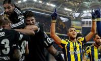 F.Bahçe-Beşiktaş rekabetinden ilginç notlar