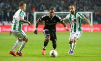 Torku Konyaspor:1 - Beşiktaş:0
