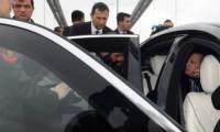Erdoğan köprüde hayat kurtardı